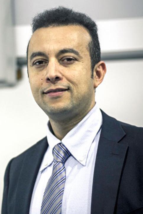 Imad Atikeddine