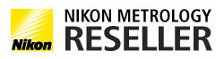 Nikon Metrology Reseller
